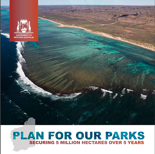 Western Australian Government reveals plans to create new national and marine parks