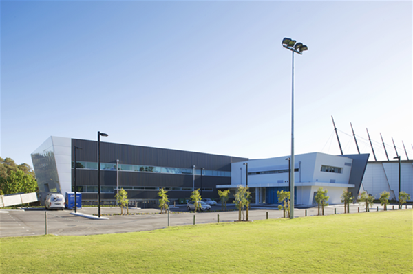 VenuesWest hosts new home for rugby in WA