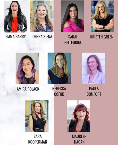 Women in Fitness Association announces appointments to expanded board