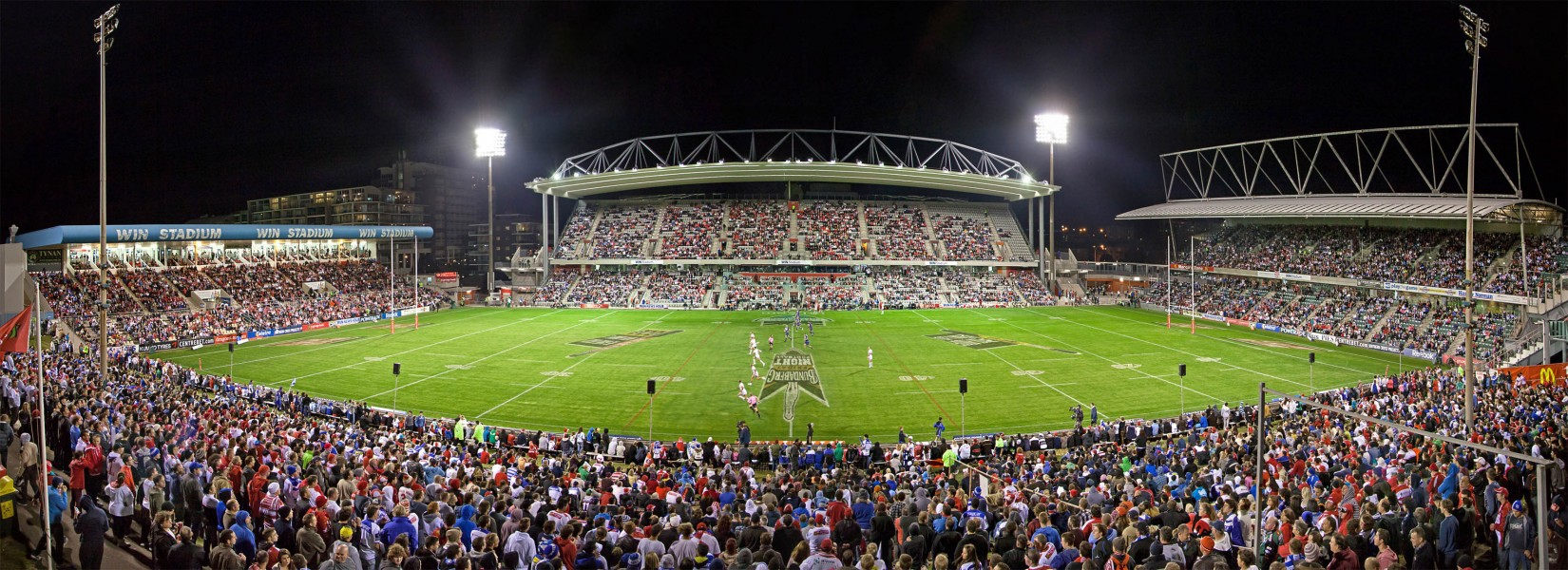 NRL hit by declining broadcast viewing figures