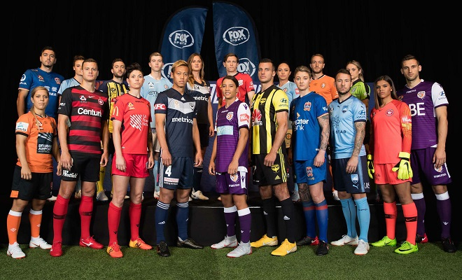 FFA and PFA announce move towards gender equity for W-League and A-League player payments