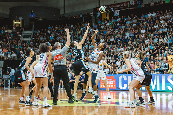 Basketball Australia broadcast deal gives WNBL significant exposure