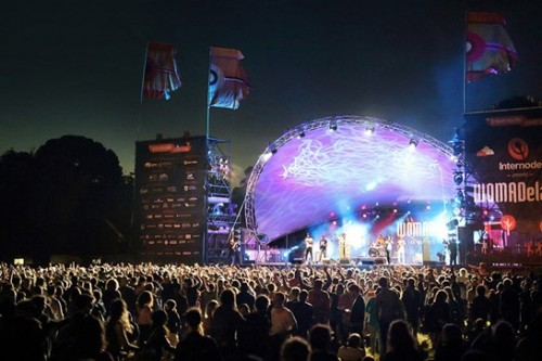 Adelaide designated a Creative City of Music by UNESCO