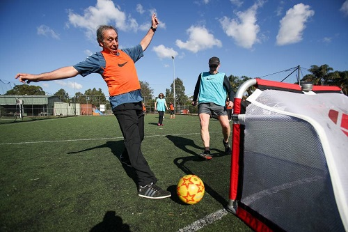 FFA to roll out walking football across Australia