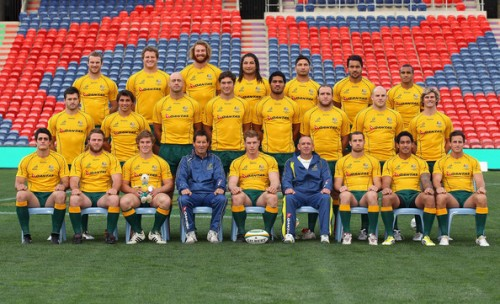 Australian Rugby Union secures ongoing Qantas sponsorship: welcomes new IRB funding