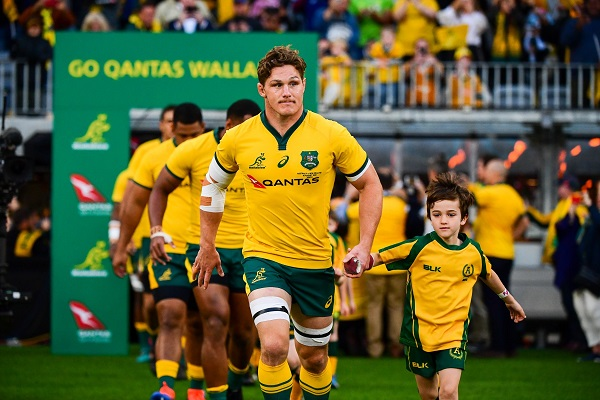 Rugby Australia appoints panel to conduct post World Cup Wallabies review