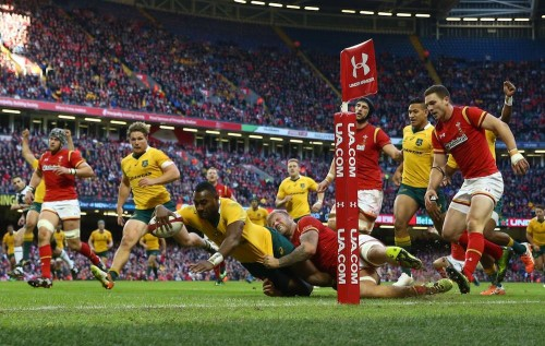 ARU to review strategic plan after meeting with rugby stakeholders