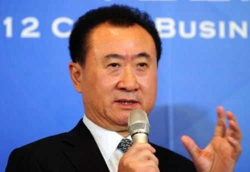 Wanda to expand tourism empire with US$30 billion investment