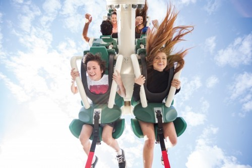 22 Great Theme Parks In Australia ...