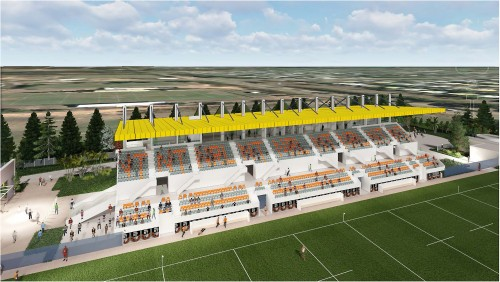 Tender released for design and construction of new Darwin rugby league stadium