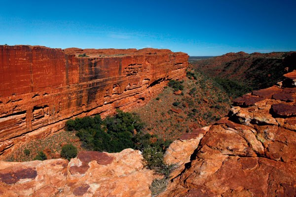 Watarrka National Park Joint Management Plan is now Operational