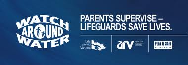 Lifeguards are not babysitters!: Watch Around Water launches new website
