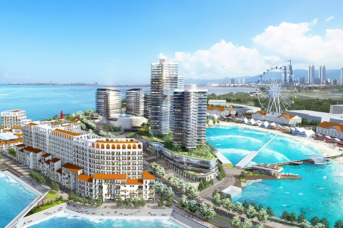 World's largest surfing lagoon to be built in South Korea
