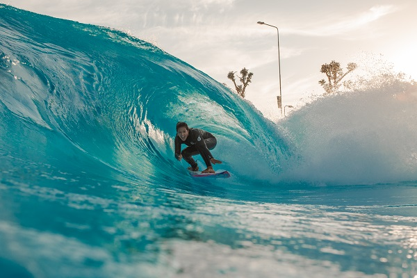 Wavegarden continues global expansion with agreement to develop seven surf parks in Japan
