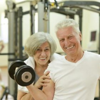 Ageing population presents opportunites for fitness clubs