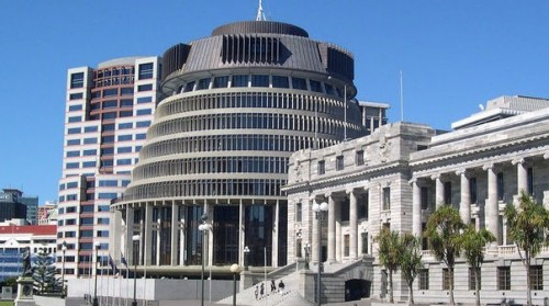 Leisure portfolios on front bench in New Zealand's new Government