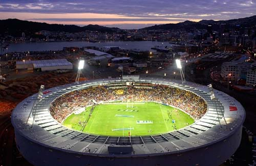 Westpac Stadium introduces new SkiData access control management system