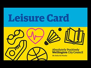 Review recommends changes to Wellington's LeisureCard scheme