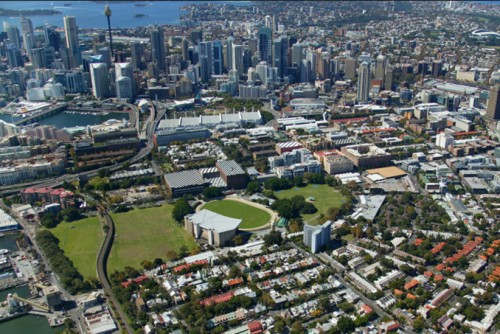 NSW Government stadium plans to benefit from further financial boost