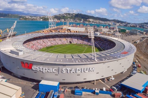 Westpac to end naming rights partnership with Wellington Regional Stadium Trust
