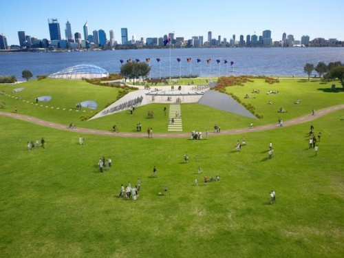 South Perth foreshore project to feature museum, park and entertainment complex