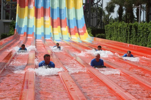 Chinese waterpark boosts Village Roadshow performance: Ardent completes bowling division sale