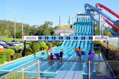 Wet'n'Wild in Top 10 of World Waterparks