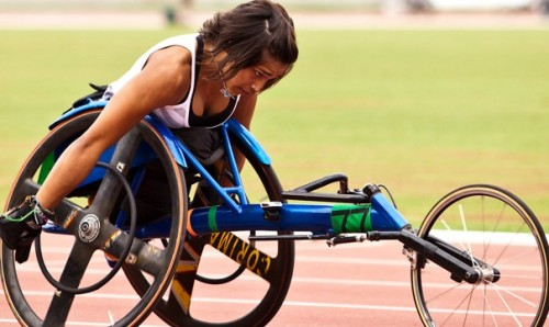 Report identifies barriers to disabled Australians participating in sport