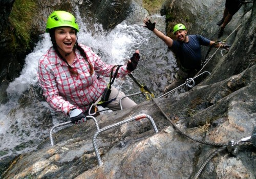 New research shows adventure travellers' relationship with risk