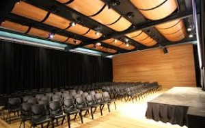 Four Winds Festival 2014 to showcase new purpose built recital hall