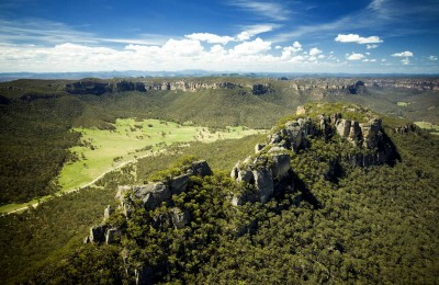 NSW National Parks' 50th anniversary overshadowed by potential staffing cuts