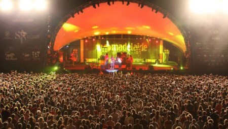 Live music a big contributor to the South Australian economy