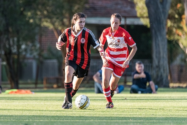 New funding to upgrade sport facilities for women in Western Australia