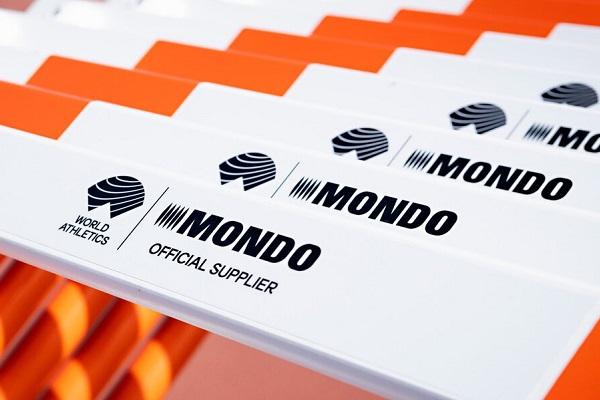 World Athletics' Mondo partnership drives release of new equipment designs