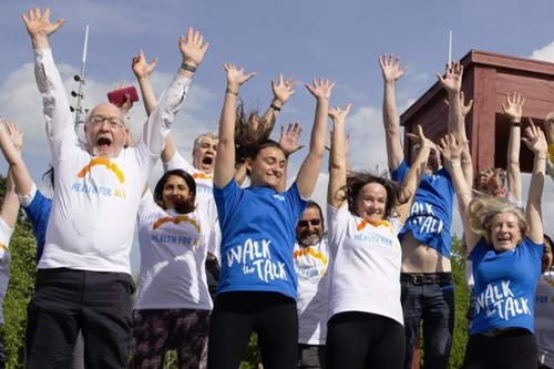 World Health Organization launches Global Action Plan on Physical Activity