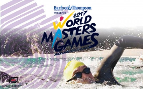 World Masters Games 2017 appoints official apparel and merchandise partner