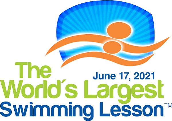 World's Largest Swimming Lesson to return in June