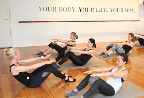 Collective Wellness Group adds Xtend Barre to its brand stable