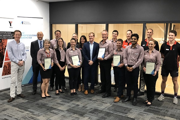YMCA South Australia achieves Quality Accreditation for all facilities