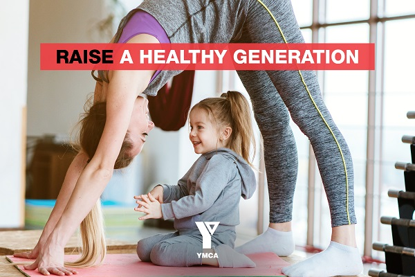 YMCA South Australia moves to combat childhood obesity