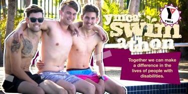 Thousands set to Splash Out in YMCA Swimathon