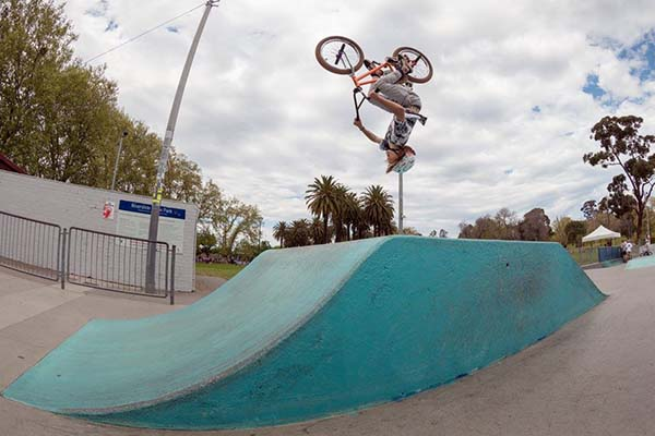 YMCA and City of Casey release guidelines for safer skate parks