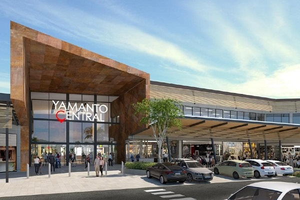 Rackley Swimming joins retail transformation at Ipswich's Yamanto Central