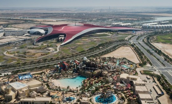 Abu Dhabi developers look for Yas Island to become top global leisure destination