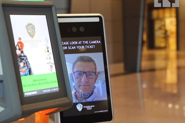 Abu Dhabi's Miral introduces facial recognition at Yas Island theme parks