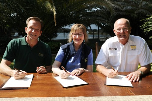 ZAA-accredited zoos to collaborate on conservation and animal welfare