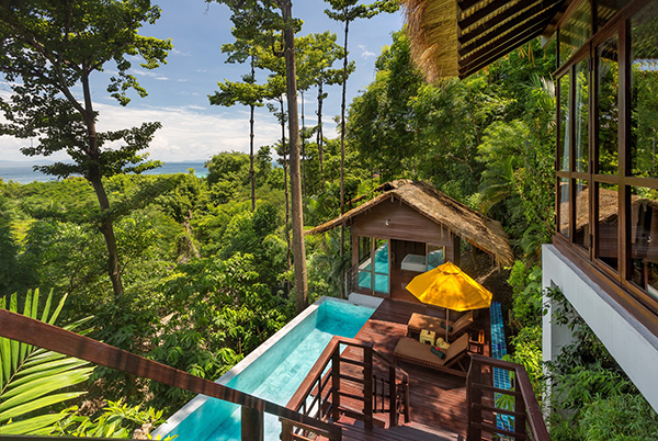 Thailand resort manager launches Eco Blueprint for Tropical Resorts