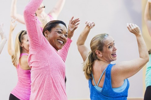 Sunshine Coast Council offers free Zumba classes at Kings Beach