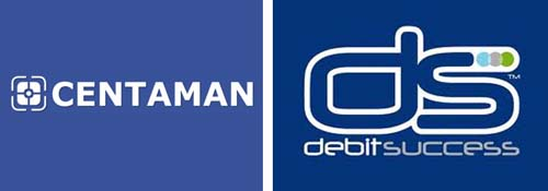 Debitsuccess and CENTAMAN join forces