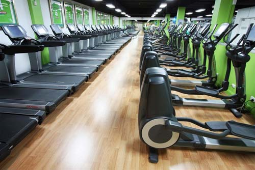 Club Lime fitness clubs named Canberra's most trusted brand